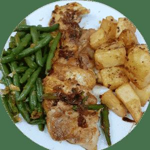 repas chabbat pour 2 personnes 130 skl