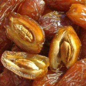 dattes medjool pour roch achana
